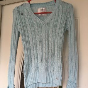 Justice Girls Sweater Sz12